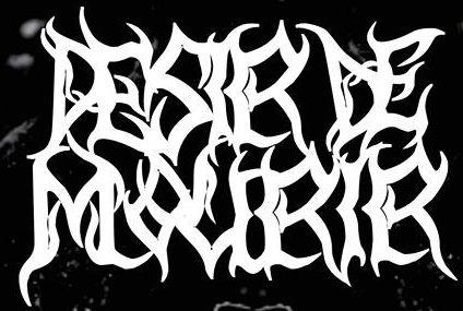 Desir de Mourir - Logo