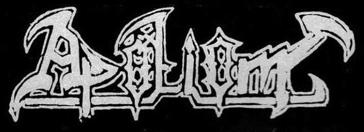 Apoliom - Logo