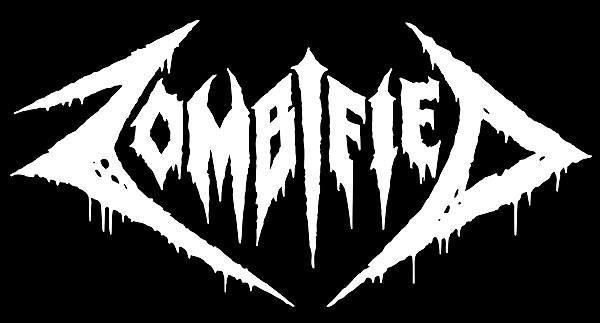 Zombified - Logo