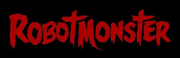 Robot Monster - Logo