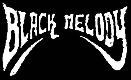 Black Melody - Logo