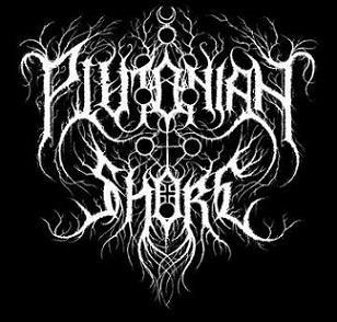 Plutonian Shore - Logo