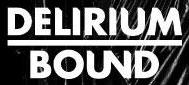 Delirium Bound - Logo