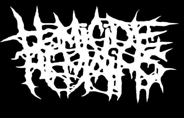 Homicide Remains - Logo
