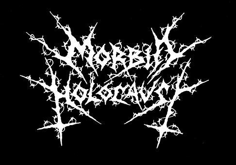 Morbid Holocaust - Logo