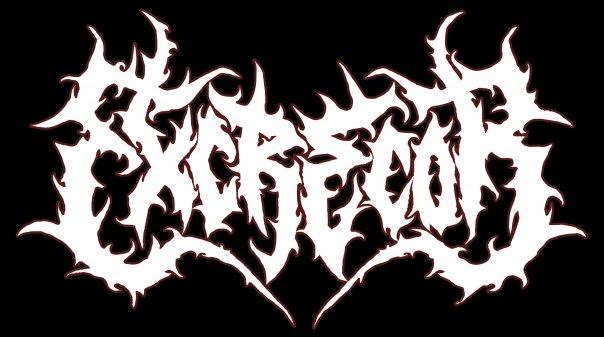 Excrecor - Logo