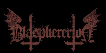 Blasphererion - Logo