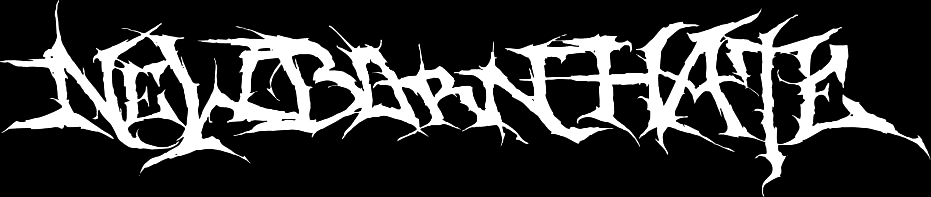 New Born Hate - Logo