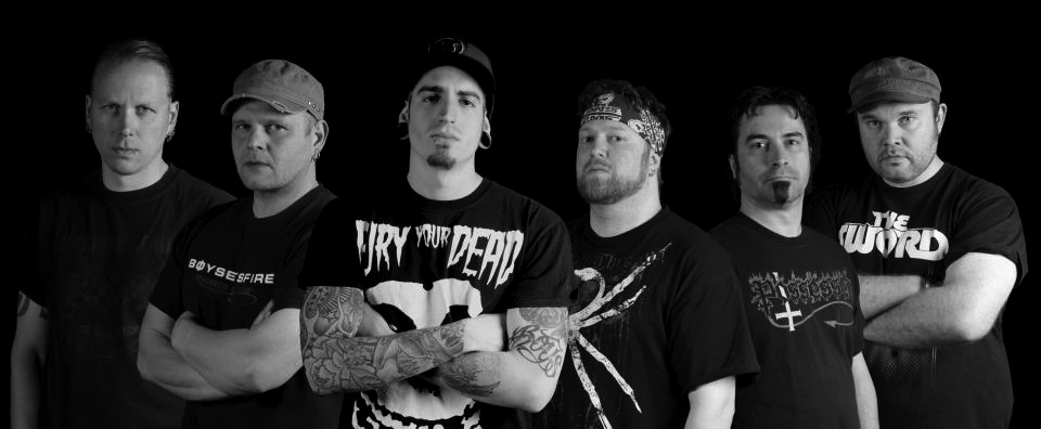 New Born Hate - Photo
