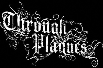 Through Plagues - Logo