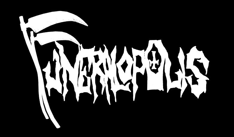 Funeralopolis - Logo