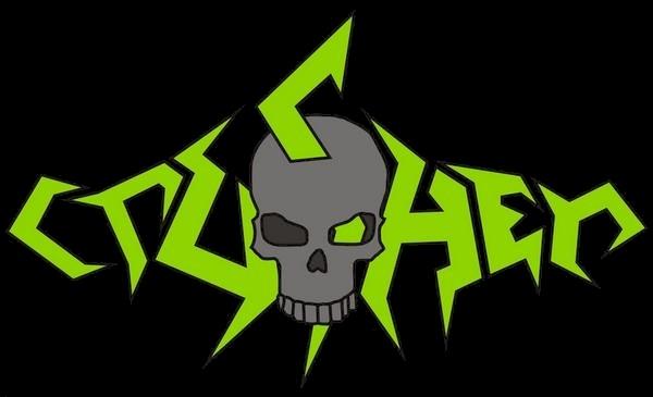 Crusher - Logo