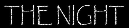 The Night - Logo