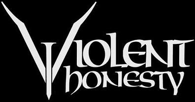 Violent Honesty - Logo
