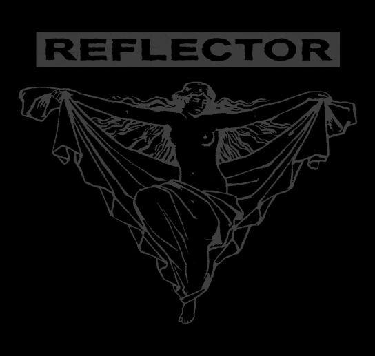 Reflector - Logo