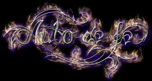 Auto-de-Fe - Logo