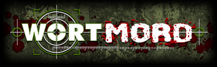Wortmord - Logo