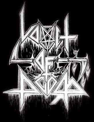 Vomit of Doom - Logo