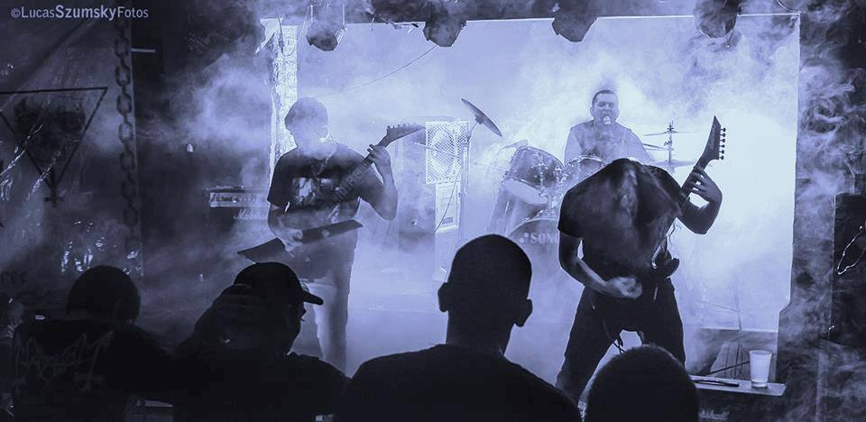 Vomit of Doom - Photo
