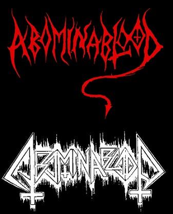 Abominablood - Logo