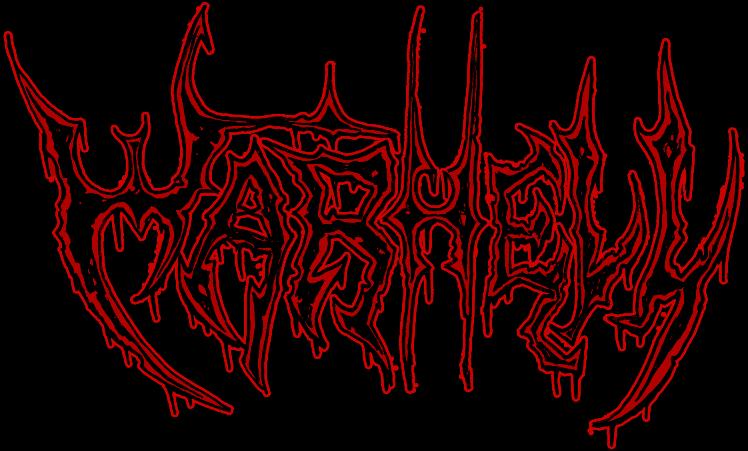 Warhell - Logo