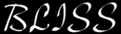 Bliss - Logo