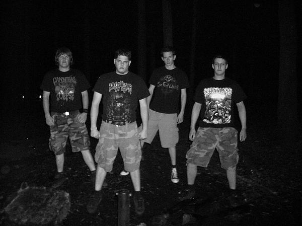 Eternal Death - Photo