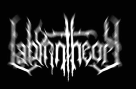 Labyrintheory - Logo