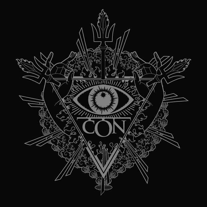 CON - Logo