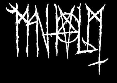 Manholm - Logo