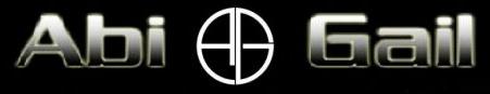 Abi Gail - Logo