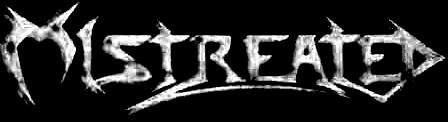 Mistreated - Logo