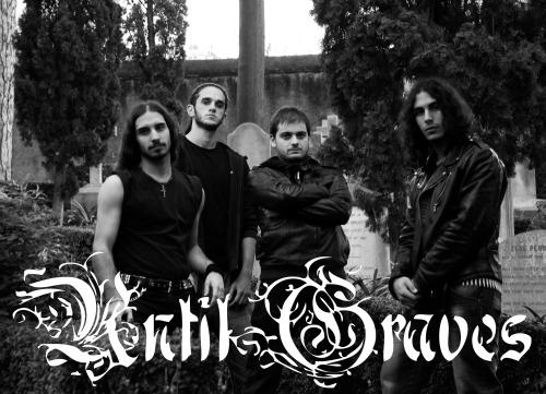 Until Graves - Photo