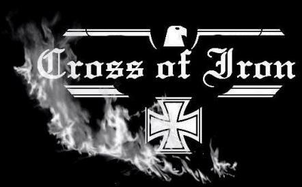 Cross of Iron - Logo