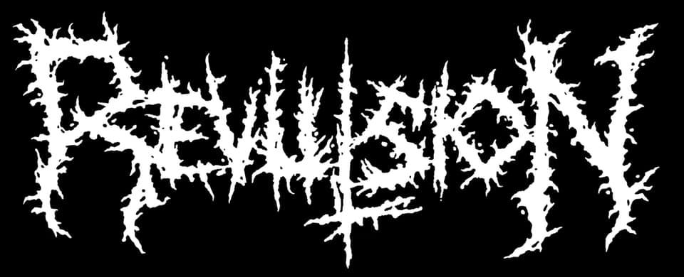 Revulsion - Logo