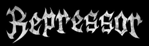Repressor - Logo