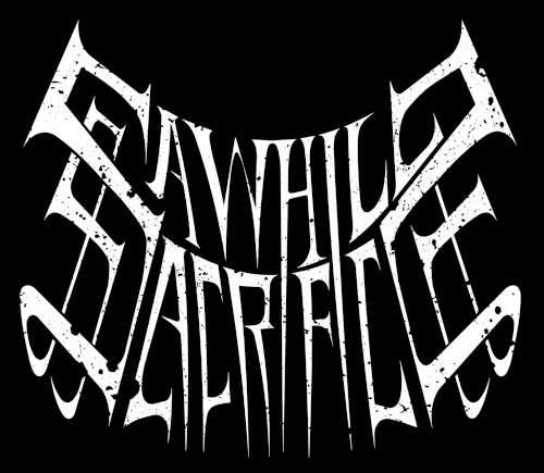 Sawhill Sacrifice - Logo
