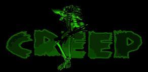Creep - Logo