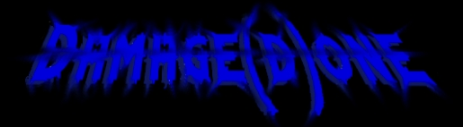 Damage(D)one - Logo