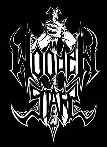 Wooden Stake - Logo