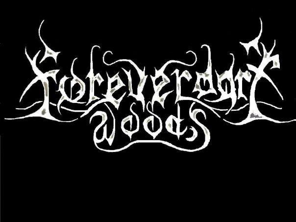 Foreverdark Woods - Logo