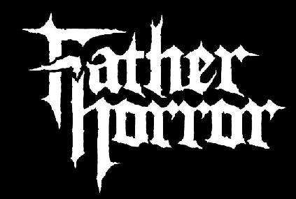 Father Horror - Logo