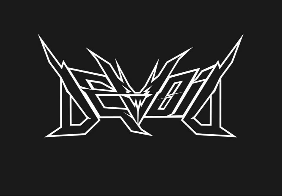 Devoid - Logo