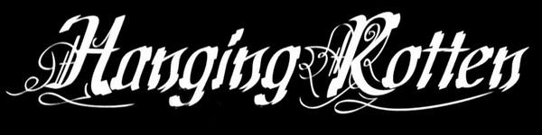 Hanging Rotten - Logo