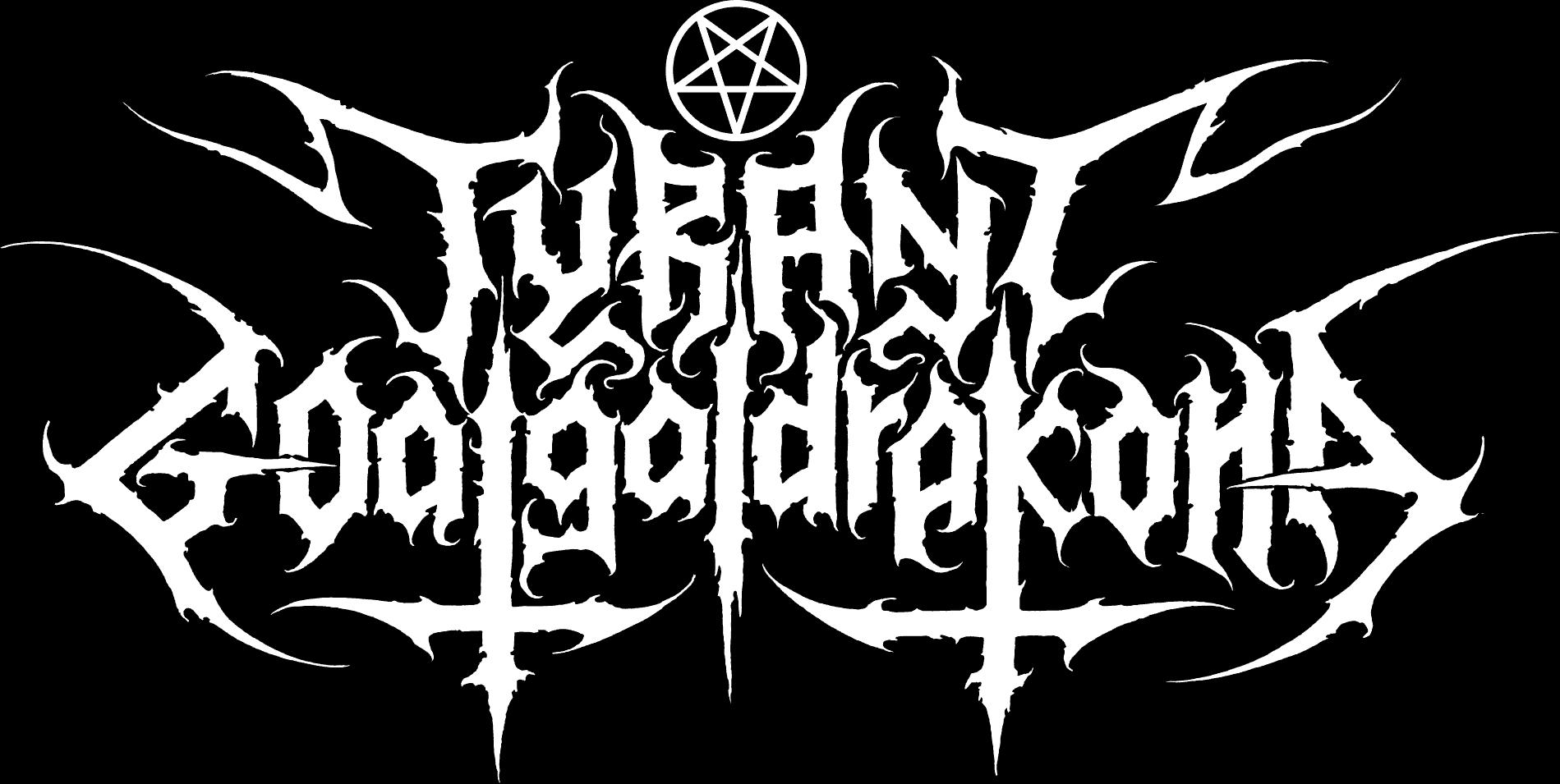 Tyrant Goatgaldrakona - Logo