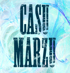Casu Marzu - Logo