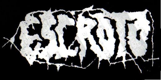 Escroto - Logo