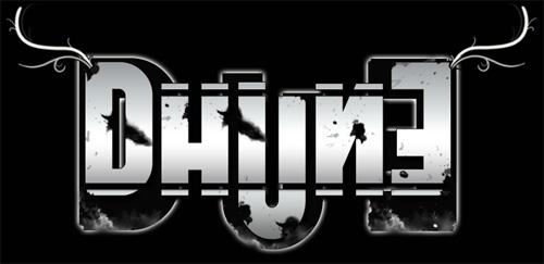 Dhune - Logo