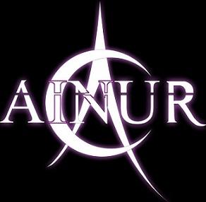 Ainur - Logo