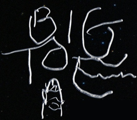 Big Toe - Logo